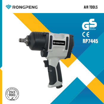 "RONGPENG 1/2"" Air Impact Wrench Air tools RP7445"