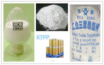 factory supply best quality food/tech grade KTPP Potassium Tripolyphate