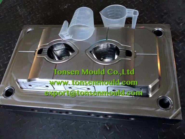 industion kettle 2L plastic mould tooling