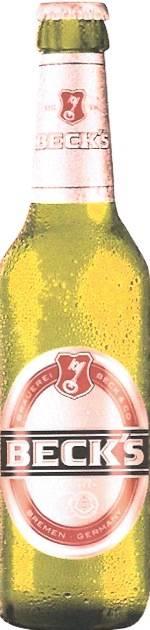 Stella Artois, BUD, Becks, Heineken