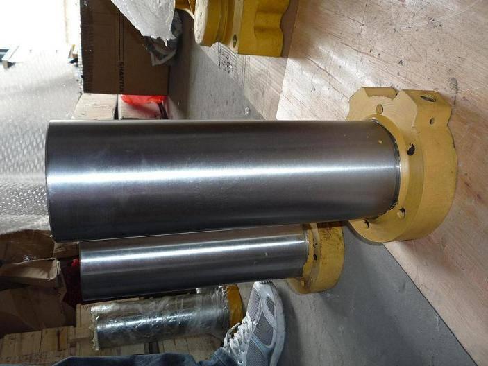 shantui bulldozer SD22  SD23 recoil spring cylinder