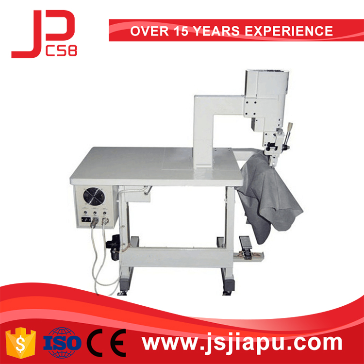 JIAPU Ultrasonic Sleeve Seal Machine