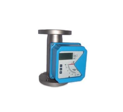 LZD-100 metal tube Rotameter