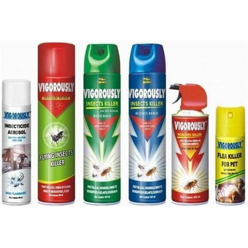 300ml Mobil insecticide spray/pesticide spray/mosquito killer/flies killer for aerosol spray product