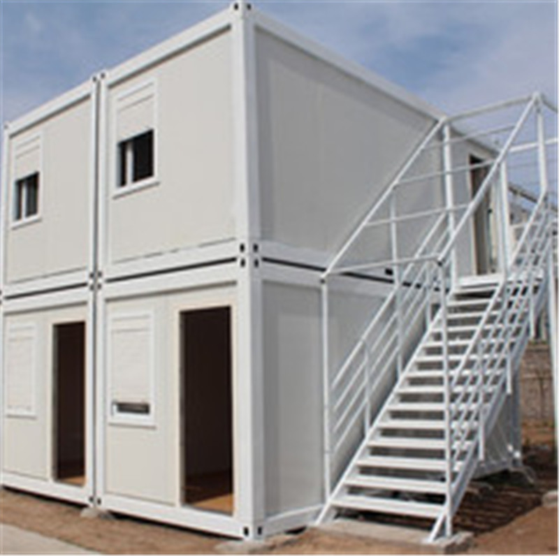 Cheap pre fab container home