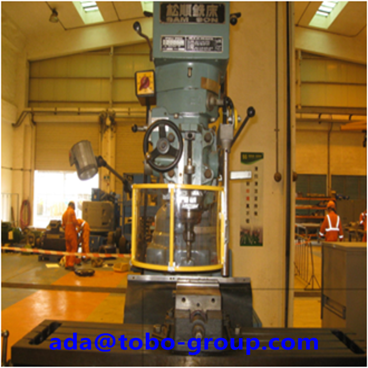 General Type Milling Machine Safety Guard