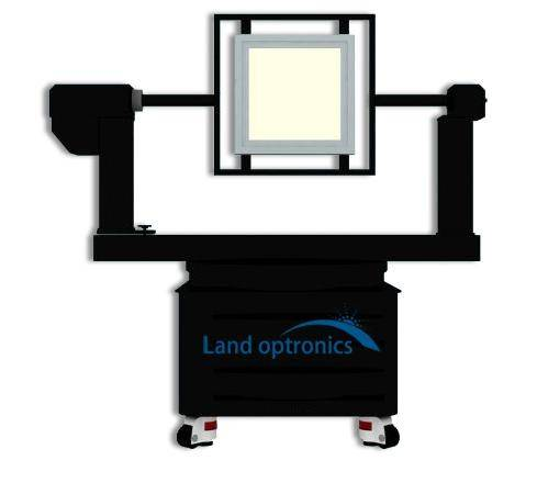 Landg-1800A Goniophotometer of Rotating Luminaire