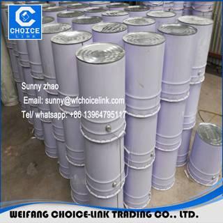 Polyurethene waterproof coating