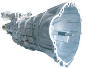 D-MAX Automotive Transmission for Petrol Engine