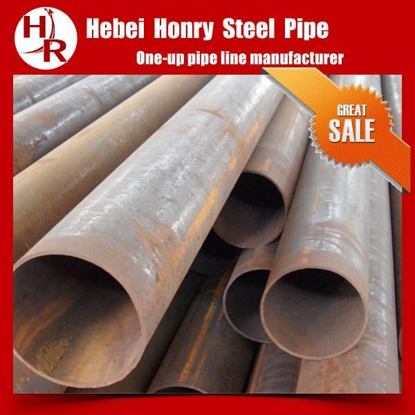 honrypipe.com - a53 schedule 80 galvanized steel pipe