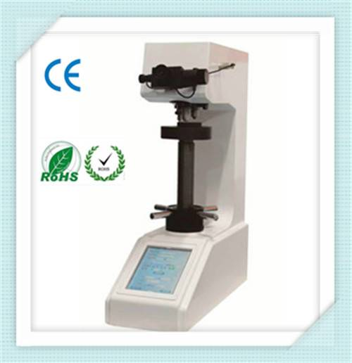 HB-62.5MDX Digital Brinell hardness tester with Motorized Turret