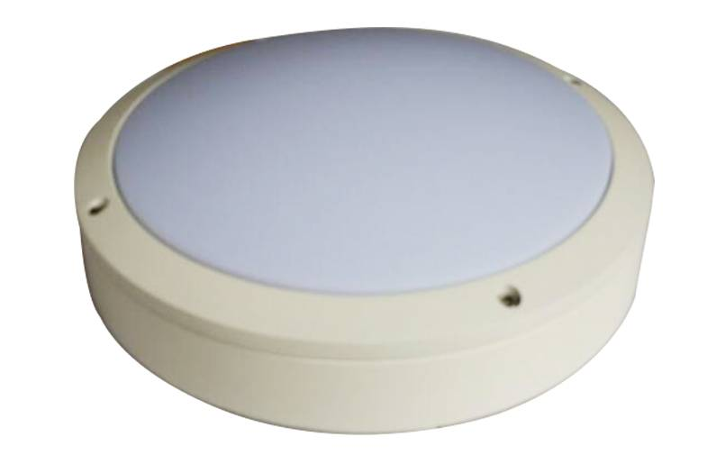 Outdoor IP65 LED Ceiling light round 20w IK65 IK10 best quality