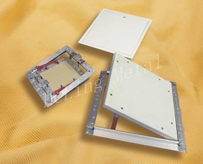 Access panel/inspection window/access door/drywall trapdoor/celling panel