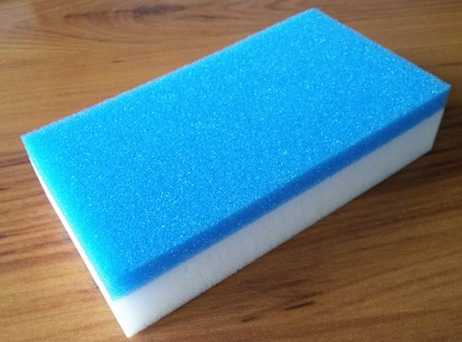 Henan manufacturer house cleaning nano sponge