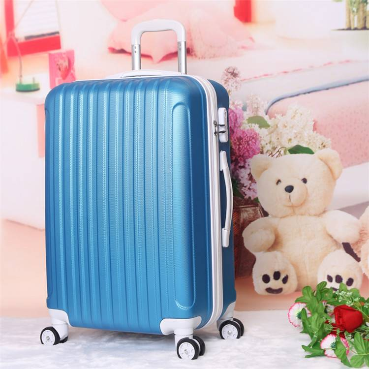 "Trendy Luggage/20"" Suitcase/ Trolley Luggage"