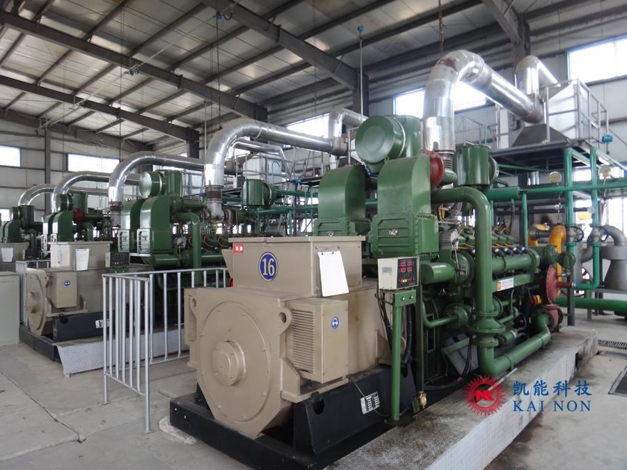 Generator Sets Waste Heat Boilers, Steam Boilers for Coal Mine ...