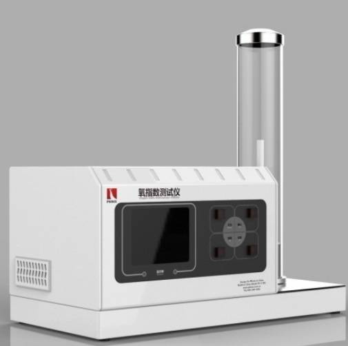 Limited Oxygen Index Tester