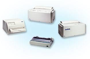 Seiko Dot Matrix Printer Seiko Laser Printer Seiko Color CD Printer Seiko Printheads