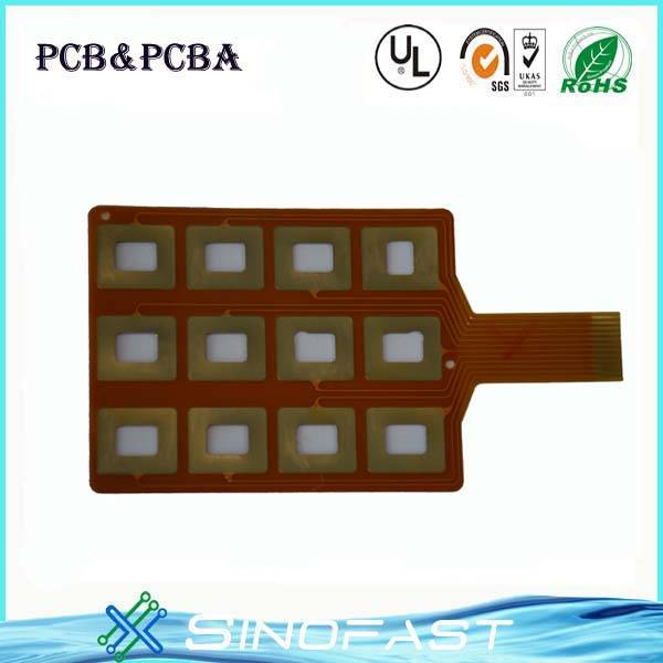 HOT selling LED FPC