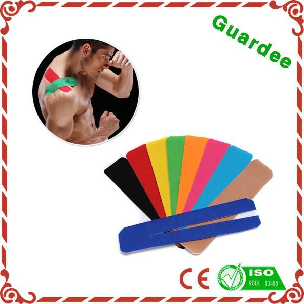 Waterproof Shoulder Pre-cut Kinesio Sport Tape