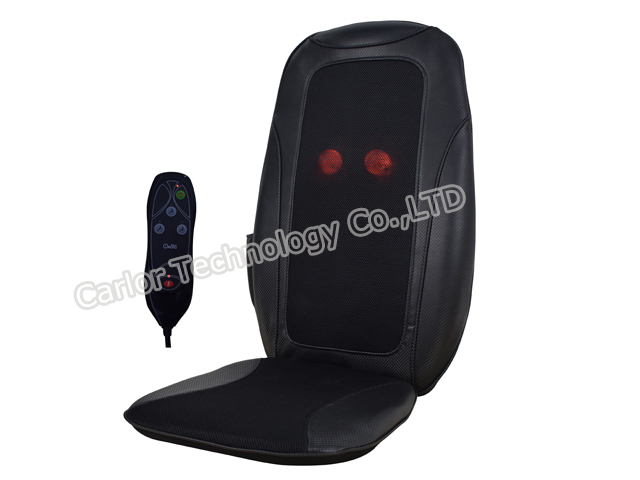 CL-931PU Shiatsu Massage Cushion with Heat