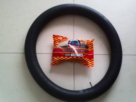 motorcycle tire tube 225-17,225-18,275-17,275-18,300-17,300-18