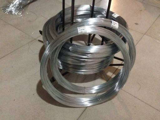Electro/Hot Dipped Galvanized Wire