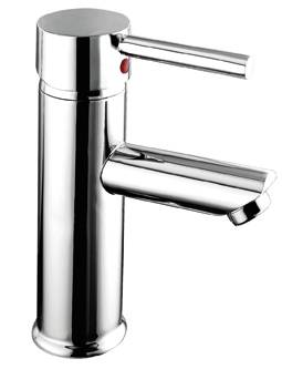Basin Faucet / Mixer/Basin tap/Single lever washbasin mixer/F-11007