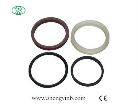 Different Diameter O Ring for Sealing (SY343)