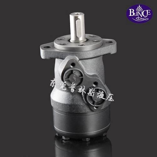 OMR BMR hydraulic motor