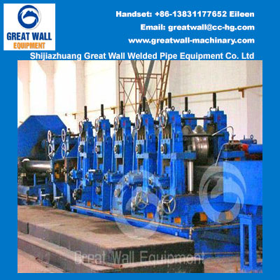 325 ERW Pipe Mill Line