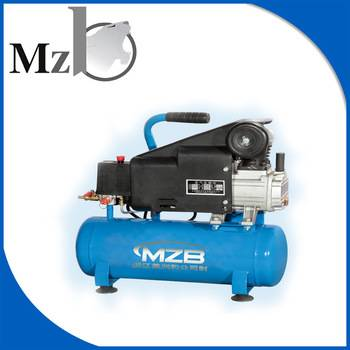 meizhoubao 2HP 1.5KW 24L air compressor specified for Poland state projects
