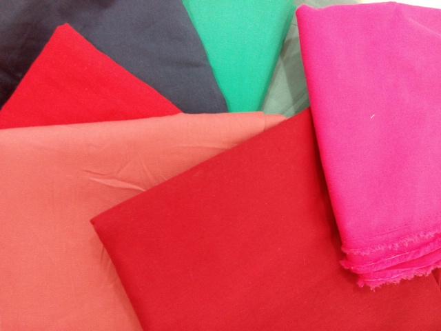 tr serge fabric 235gsm for school uniforms