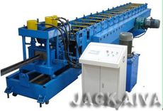 Roll Form Machines