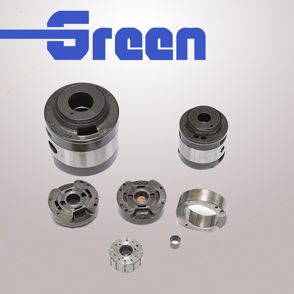 parker denison T6 T7 series hydraulic vane pump cartridge kit