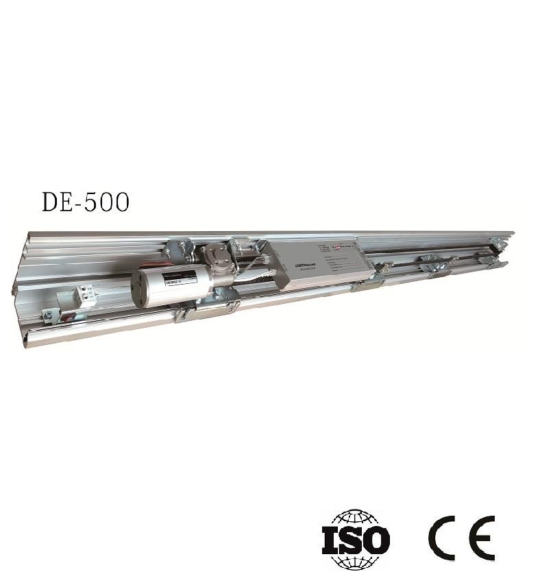 CE Certified Automatic Sliding Door with Sensor