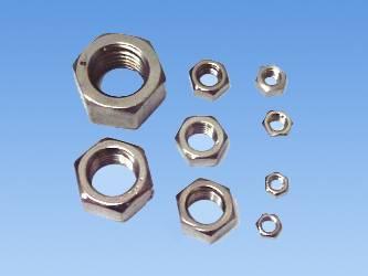nut/railway fasteners