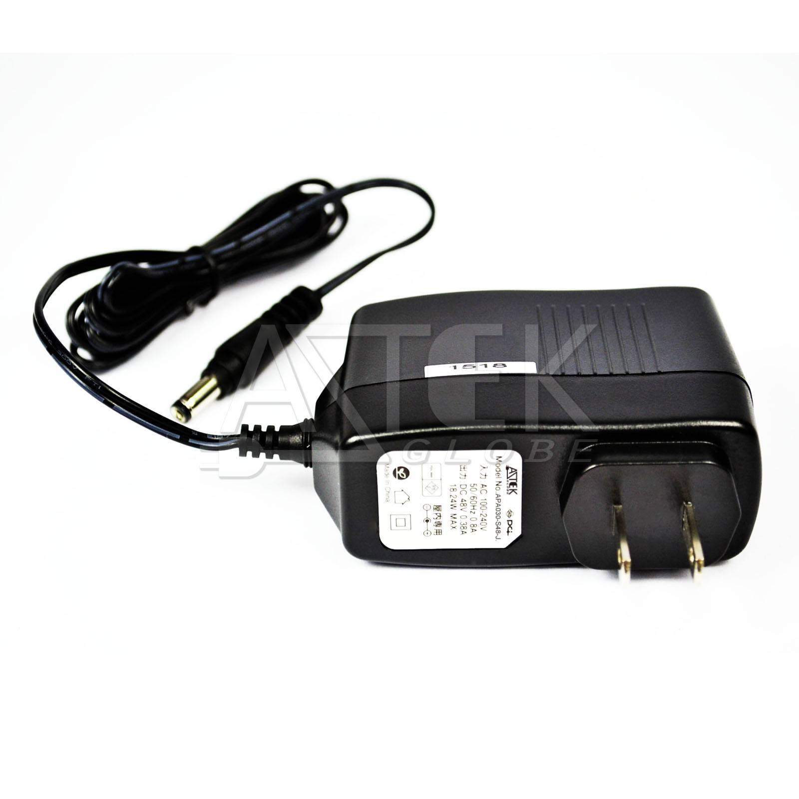 APA030 SERIES  16/24/30W DOE VI Adapter