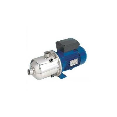 Horizontal Stainless Steel Multistage Centrifugal Pump