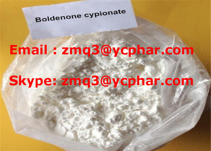 Boldenone Cypionate for Muscle Gain