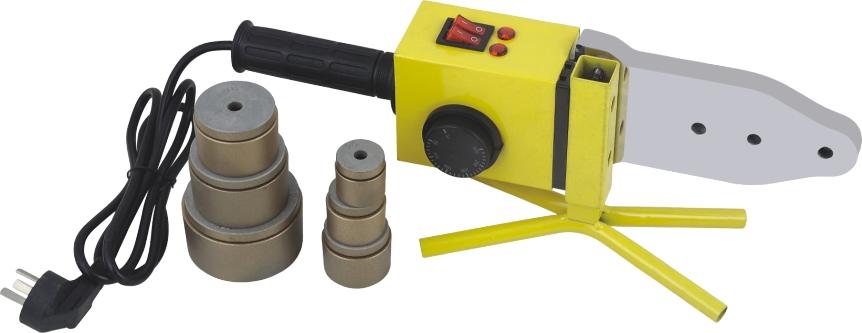 20-63mm, double power, PPR plastic pipe welder