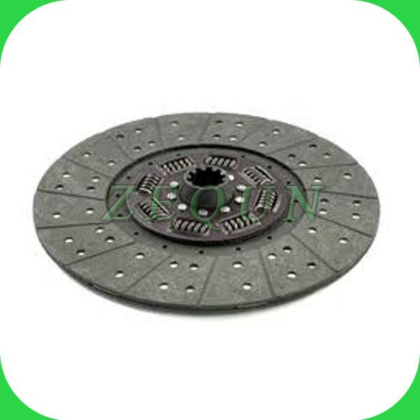 Auto Clutch Disc For Toyota Hiace