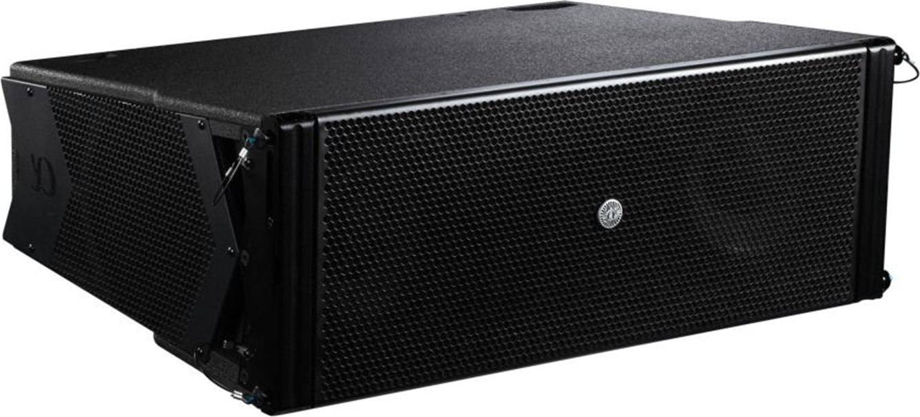 AS 340 Hot Sale 3-Way Line Array Line Source Technology System,speaker box