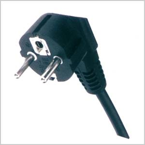 K04 Korea power cords
