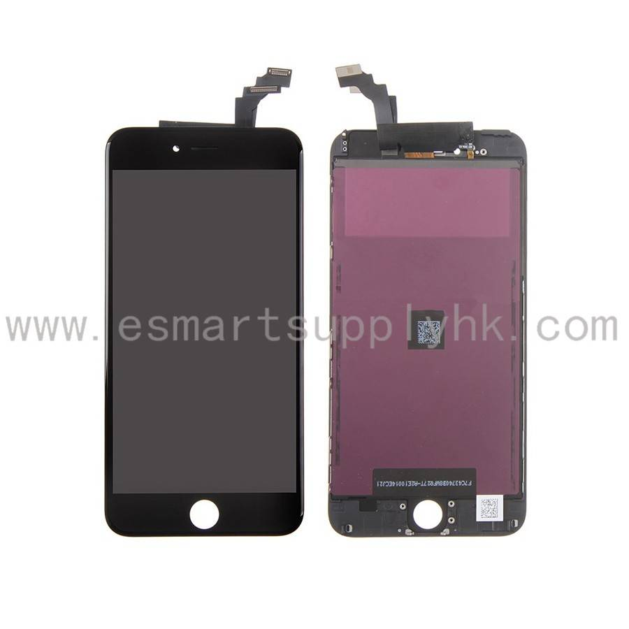 Besy quality LCD for iphone 6 lcd digitizer replacement