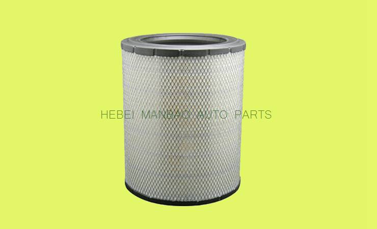 Heavy Duty Air Filter OE number (6i-2505)  for caterpillar