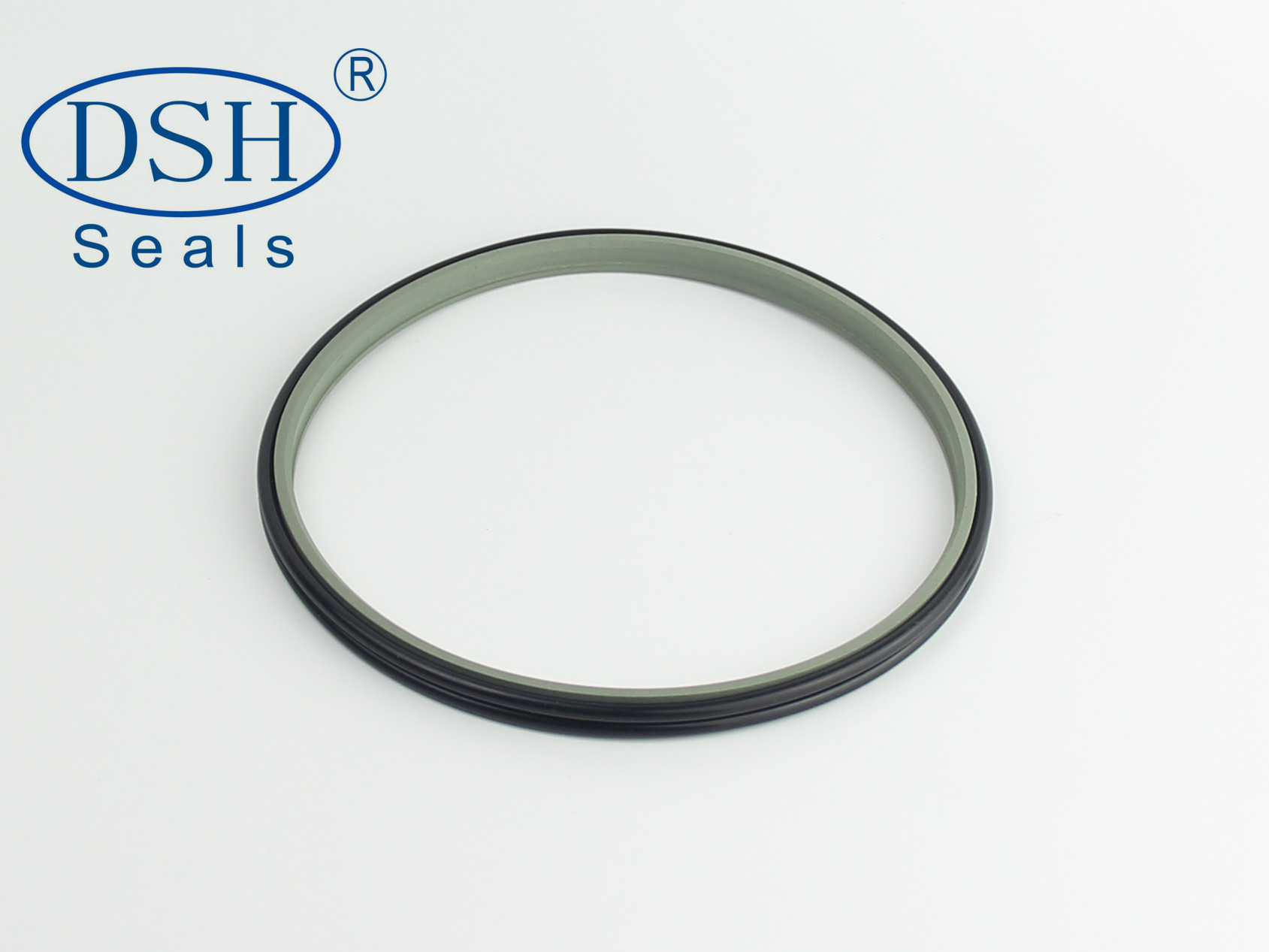 Double O combination wiper ring,scrapers cylinders-DPE