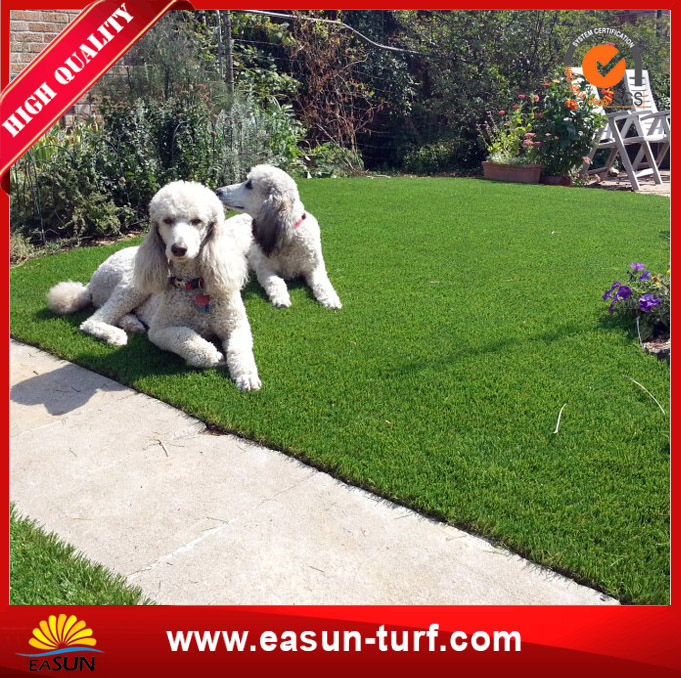 Most Popular Artificial Grass Synthetic Turf for Home Garden-MY