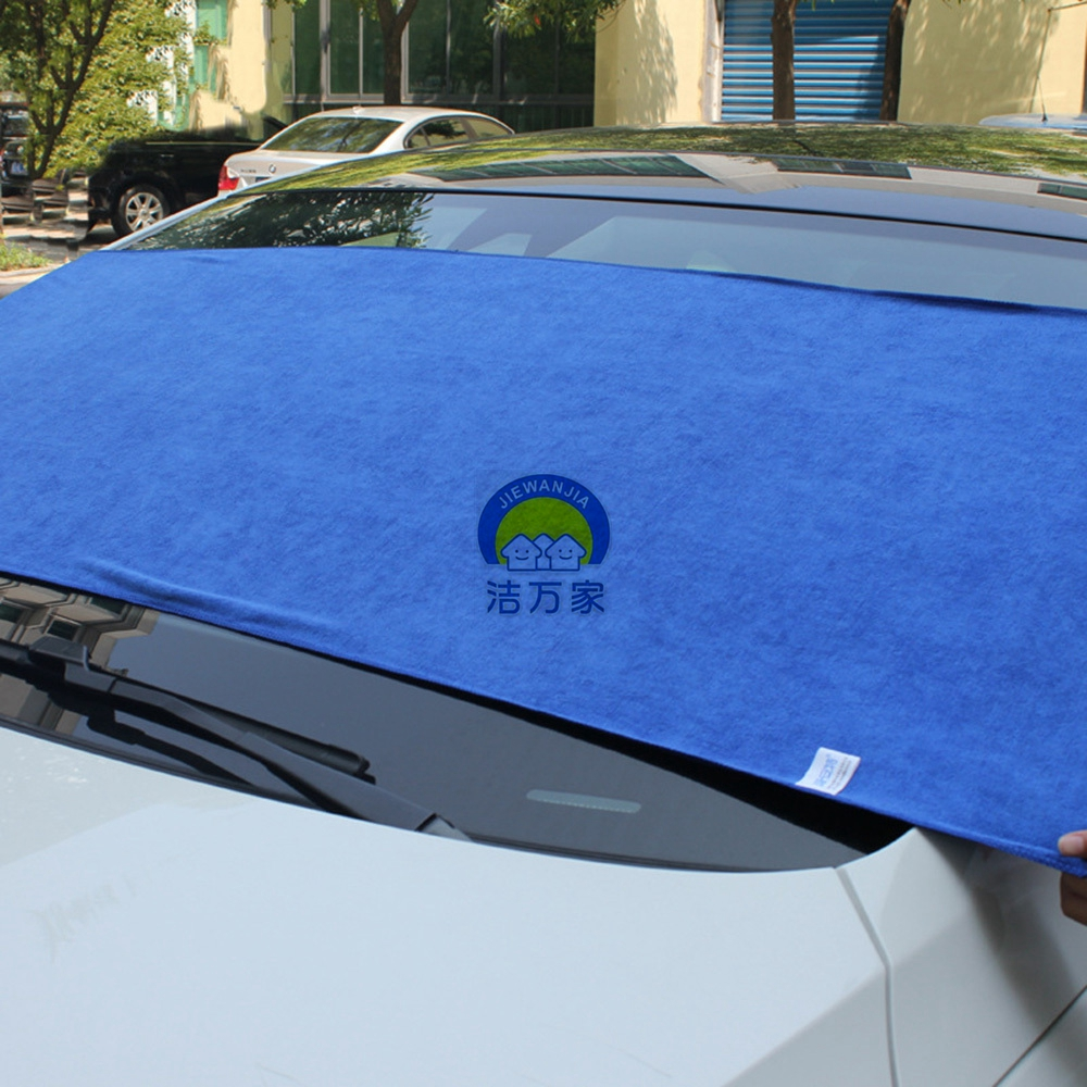 PVA best car wash drying chamois towels