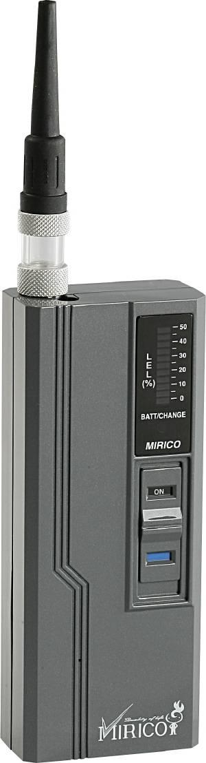 PORTABLE GAS DETECTOR MR-300